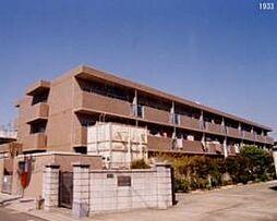 スカール土居田[305 号室号室]の外観