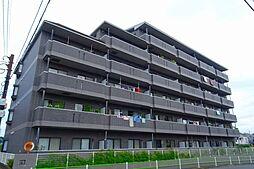 ラフィネ武蔵野[4階]の外観