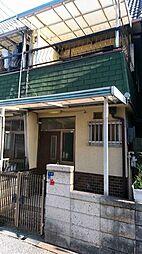 [テラスハウス] 大阪府大阪市西淀川区姫島6丁目 の賃貸【/】の外観