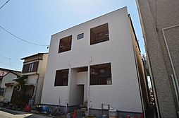 City CUBU[1階]の外観