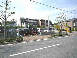 香櫨園駅 1.3万円