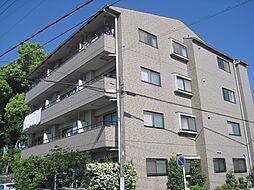フロ−ラルハイツ澤田[4階]の外観