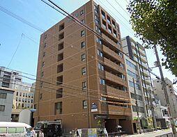 江坂OMパレス[9階]の外観