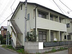 ローズヒダカA[201.202.203号室]の外観