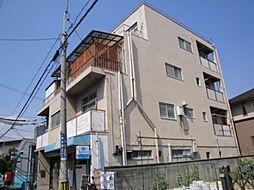 第一乾マンション[4階]の外観