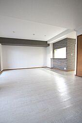 ピィアセレ高宮[307号室]の外観