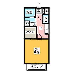 尾張一宮駅 4.5万円