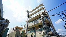 サンフォニー梶ヶ谷[2階]の外観