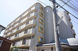 千葉県船橋市海神町2丁目の賃貸マンションの外観