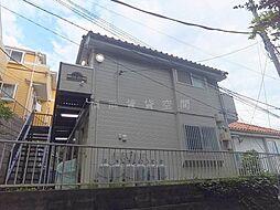 スターゲイツ弘明寺NO.1[2階]の外観