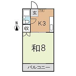 江端駅 3.0万円