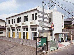 埼玉県さいたま市大宮区浅間町2丁目の賃貸アパートの外観