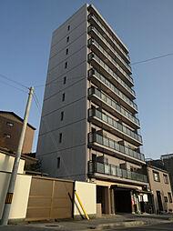 リエス東堀川[505号室]の外観