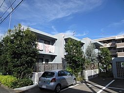 コーポ上島台[N‐2号室]の外観
