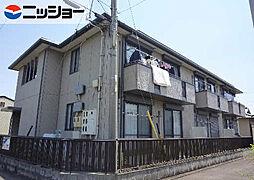 フォレスト芸濃[2階]の外観