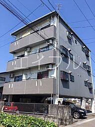 細川ビル[2階]の外観
