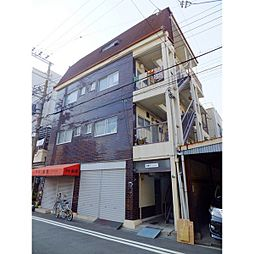 高橋マンション[2階]の外観