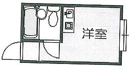 神ノ木駅 1.8万円