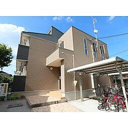 近鉄奈良線 近鉄奈良駅 徒歩10分の賃貸アパート