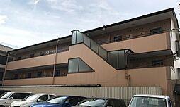 マンションタカトミ[2階]の外観
