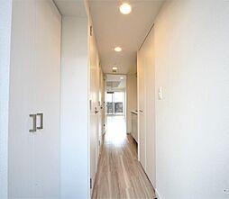 廊下。2019.5月