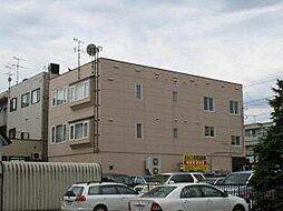 フォーレストヴィレッジ南郷[3階]の外観