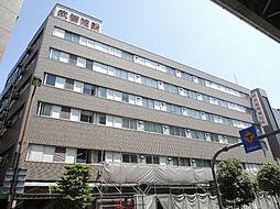 武智産業ビル[4階]の外観