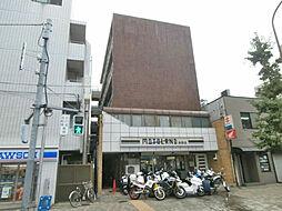 三福マンション[504号室]の外観