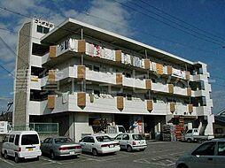 コーポ加山[3階]の外観