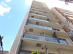 プロシード西長堀[13階]の外観