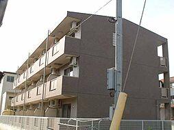 静岡県浜松市中区東伊場2丁目の賃貸マンションの外観