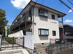 鶴川駅 2.1万円