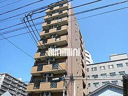 CHARME FUJIMI[5階]の外観