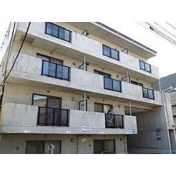 北海道札幌市北区北二十条西8丁目の賃貸マンションの外観