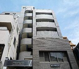 綾瀬イーストコア[5階]の外観