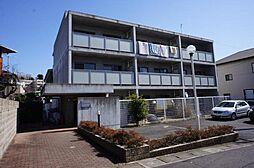 ブルーメンハウス[2階]の外観