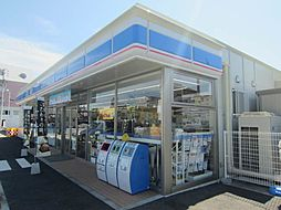 ローソン鳴門撫養町斎田店 257m