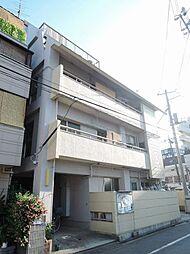 チサンマンション中延[2階]の外観