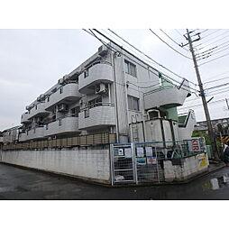 エスメラルダ 入間(初期費用5万円物件)[101号室]の外観