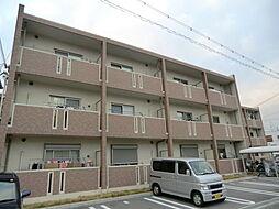大阪府大阪市平野区長吉六反5丁目の賃貸マンションの画像