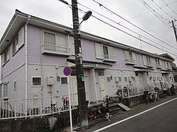 [テラスハウス] 東京都葛飾区東水元5丁目 の賃貸【/】の外観