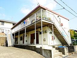 増田ハイツ[2階]の外観