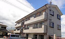エクセルコート 上本町[2階]の外観