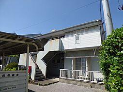 シティコーポ新藤[2階]の外観