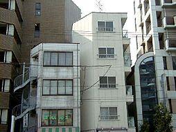 カーサ平野[2階]の外観