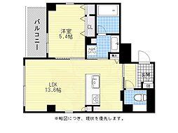 大濠公園駅 12.8万円