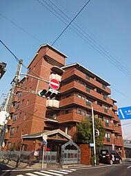 エスポワール桃栄[103号室]の外観