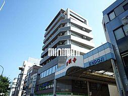 時田ハウス[6階]の外観