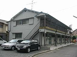 寿荘[23号室]の外観