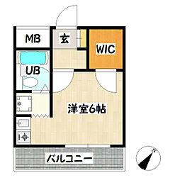 大開駅 3.9万円